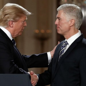 Neil Gorsuch, and the Red-Tape Reduction Act
