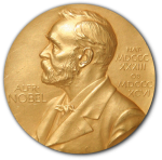 The Nobel ... Encouragement?