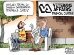 Government health care (Gary Varvel)