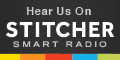 Follow Me on Stitcher Radio