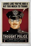"The ""Freedom of Speech"" Thought Police"